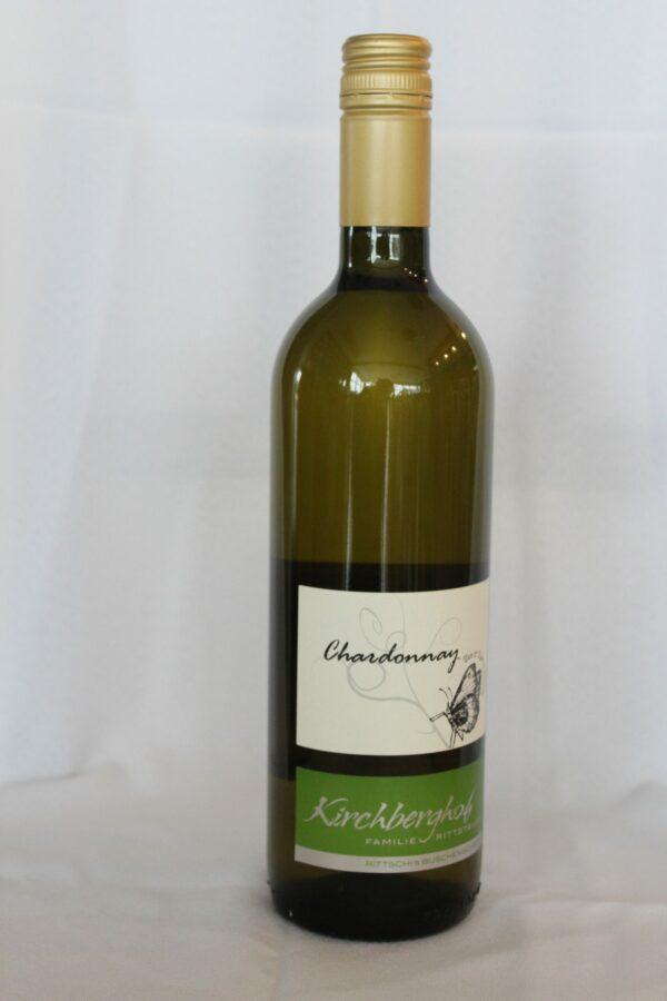 Weingut Kirchberghof Chardonnay 2019 6x0,75l