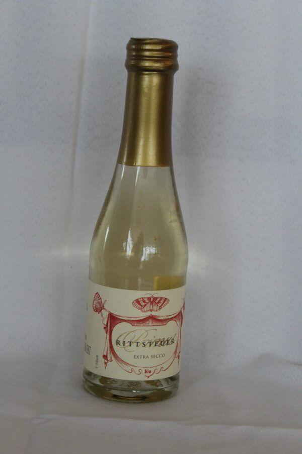 Weingut Kirchberghof Primus Cuvée Piccolo Sekt 24x0,2l