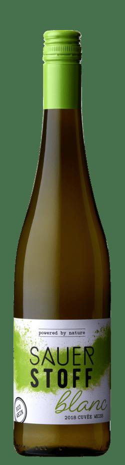 Weingut Sauer Cuvée SauerStoff blanc 0,75l