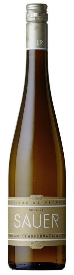 Weingut Sauer Nußdorf Chardonnay Löss 0,75l