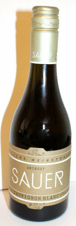 Weingut Sauer Sauvignon Blanc Löss 6x0,375l