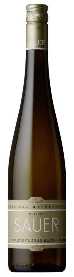 Weingut Sauer Sauvignon Blanc Löss 0,75l
