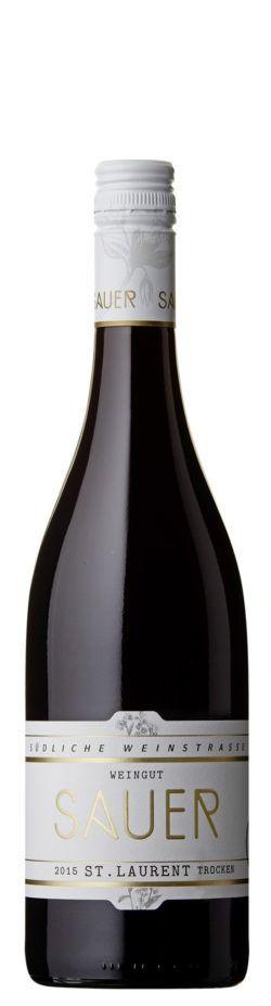 Weingut Sauer St. Laurent 6x0,75l