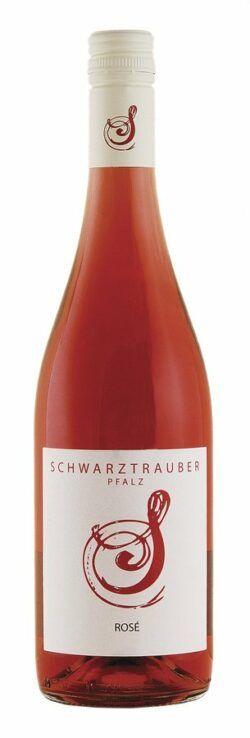 Weingut Schwarztrauber Rosé feine Süße 6x0,75l