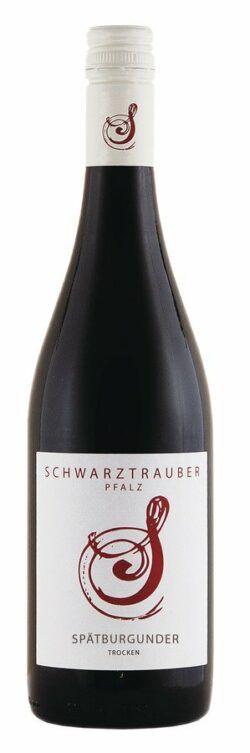 Weingut Schwarztrauber Spätburgunder trocken 6x0,75l
