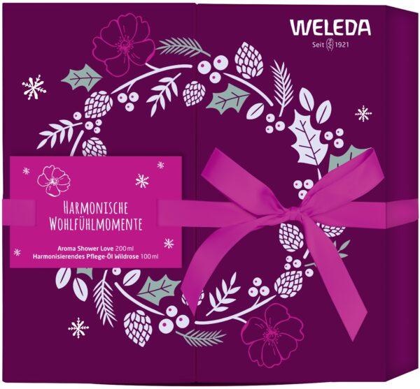 Weleda Aktionspaket Geschenksets 2021 1Stück