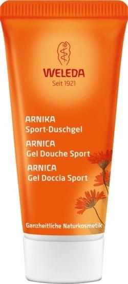 Weleda Arnika Sport-Duschgel 20ml