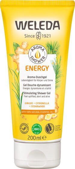 Weleda Aroma Shower Energy 200ml