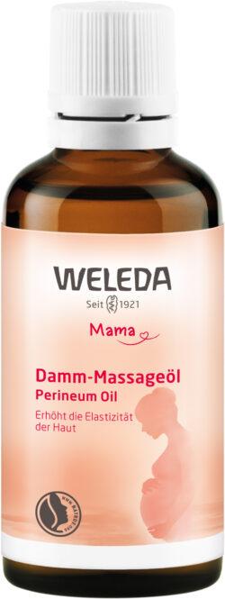 Weleda Damm-Massageöl 50ml