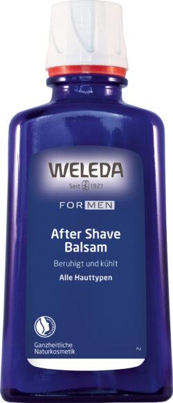 Weleda FOR MEN After Shave Balsam 100ml