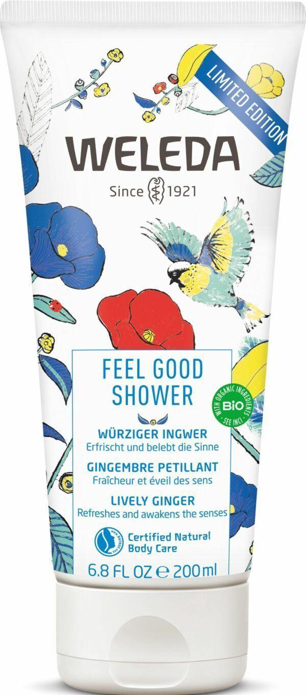 Weleda Feel Good Shower 200ml