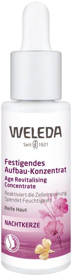 Weleda Festigendes Aufbau-Konzentrat 30ml
