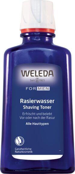 Weleda For Men Rasierwasser 100ml