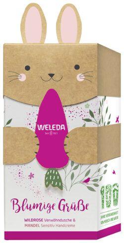 Weleda Frühlingset Wildrose/Mandel 2021 6x1Stück