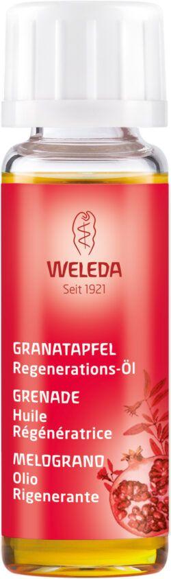 Weleda Granatapfel Regenerations-Öl 10ml