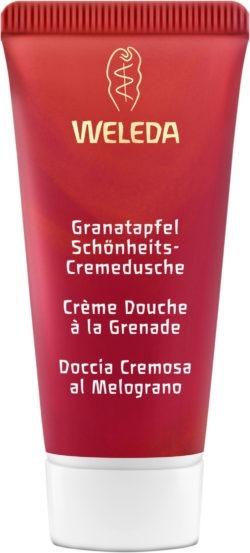 Weleda Granatapfel Schönheitsdusche 20ml
