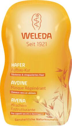 Weleda Hafer Aufbau-Kur Sachet 10x20ml