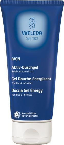 Weleda For Men - Active Fresh Duschgel 200ml