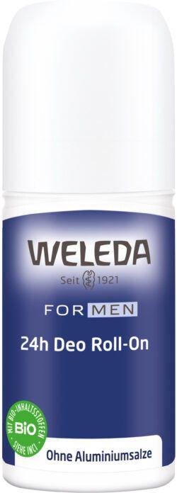 Weleda Men 24h Deo Roll-On 50ml