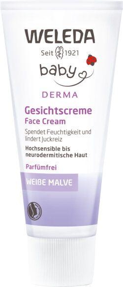 Weleda Weiße Malve Gesichtscreme 50ml