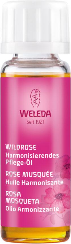Weleda Wildrose Harmonisierendes Pflege-Öl 14x10ml