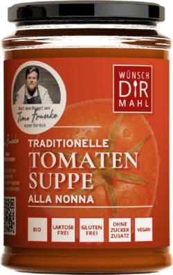 Wünsch Dir Mahl Tomatensuppe alla Nonna 8x380g