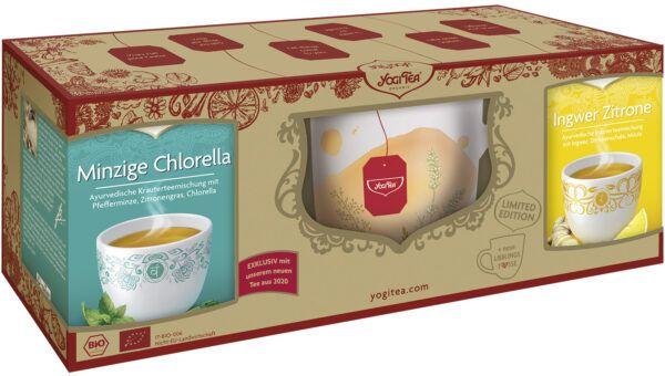 YOGI TEA ® Geschenk Set
