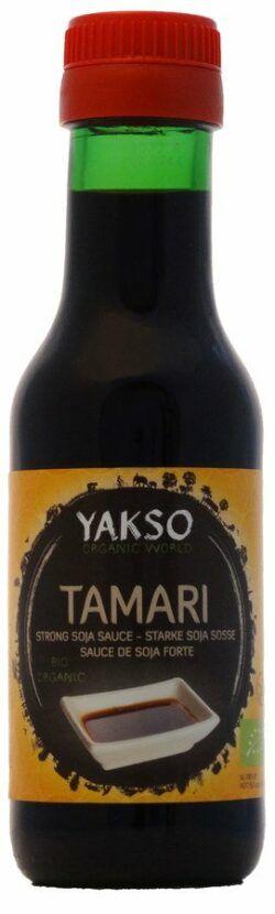 Yakso Tamari 6x125ml
