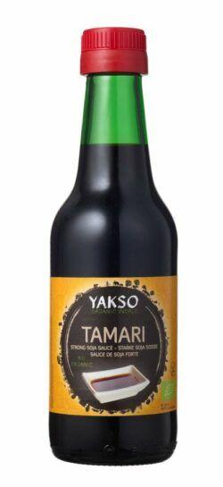Yakso Tamari 6x250ml