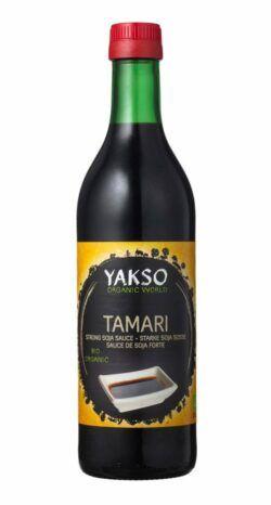 Yakso Tamari 6x500ml