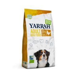 Yarrah Organic Petfood B.V. Bio Hund Trockenfutter Erwachsene Huhn 10kg