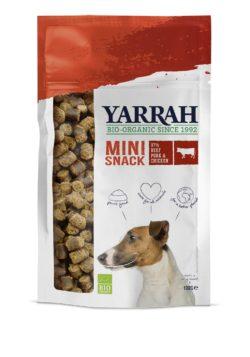 Yarrah Organic Petfood B.V. Bio