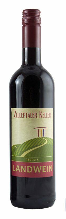 Zellertaler Keller Rheinischer Landwein trocken 6x0,75l