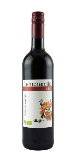 Zellertaler Keller Spanien Tempranillo 12x0,25l