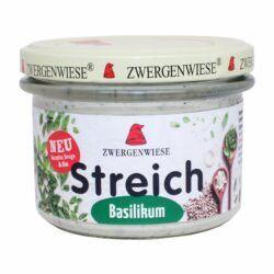 Zwergenwiese Basilikum Streich 6x180g