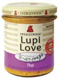 Zwergenwiese LupiLove Thai 6x165g