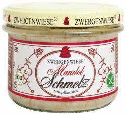 Zwergenwiese Mandelschmelz 165g