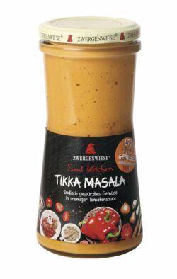 Zwergenwiese Soul Kitchen Tikka Masala 6x420ml