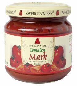 Zwergenwiese Tomatenmark 6x200g