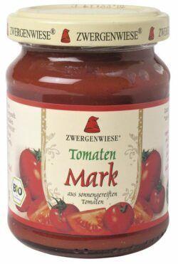 Zwergenwiese Tomatenmark 6x130g