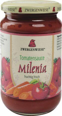 Zwergenwiese Tomatensauce Milenia 6x330ml