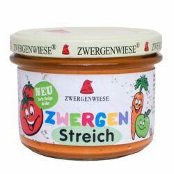 Zwergenwiese Zwergen Streich 180g