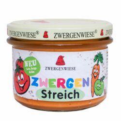 Zwergenwiese Zwergen Streich 6x180g