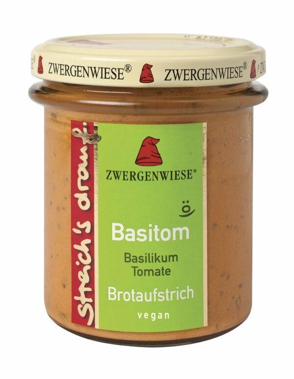 Zwergenwiese streich´s drauf Basitom 6x160g