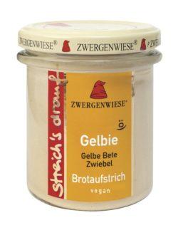 Zwergenwiese streich´s drauf Gelbie 6x160g