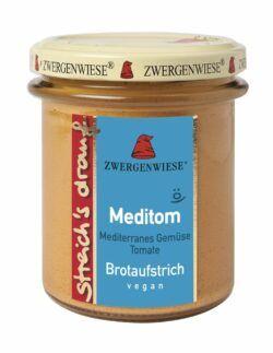 Zwergenwiese streich´s drauf Meditom 6x160g