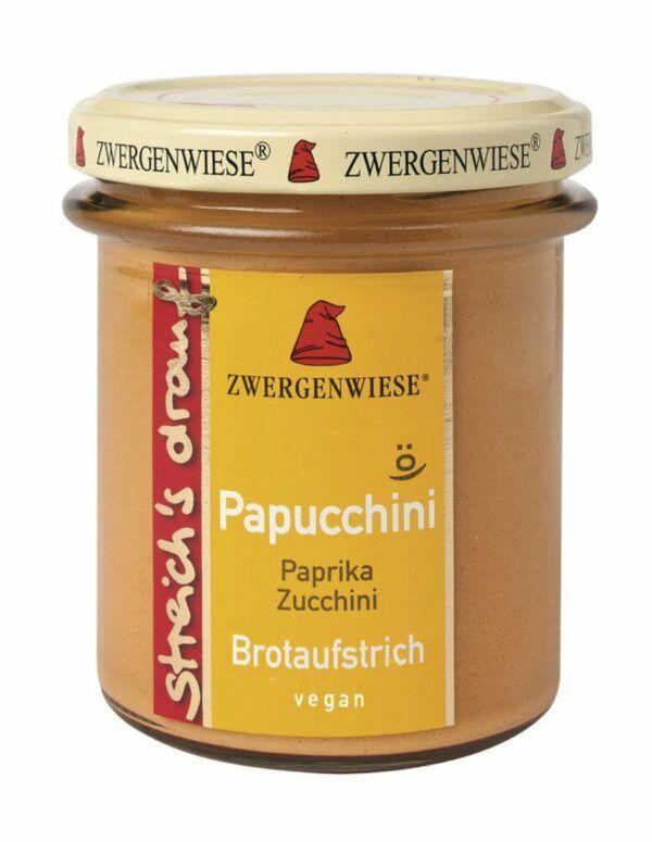Zwergenwiese streich´s drauf Papucchini 6x160g