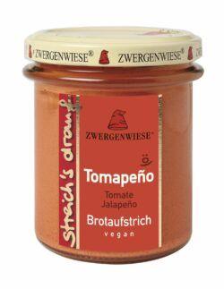 Zwergenwiese streich´s drauf Tomapeño 6x160g
