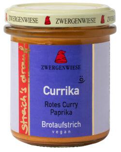 Zwergenwiese streich´s drauf Currika 6x160g
