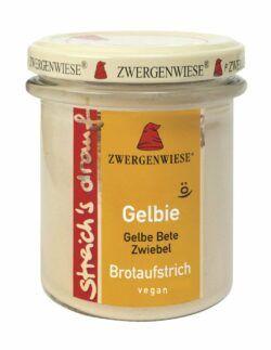 Zwergenwiese streich´s drauf Gelbie 160g